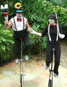 Flip Ripley - Cairns Party Clown